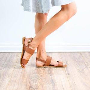 Shoes - Brown Sandal